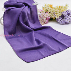 Instant Cooling Towel Reusable Ice Chill Cool Sports Running Jogging Gym Towel