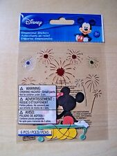 Nouveau-Jolee 's Boutique-Disney-Feux d'artifice Mickey