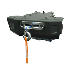 New OEM Polaris RZR Pro HD 4,500lb Durable Winch with Rapid Rope Recover 2883828