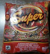 Churritos Super Raton 12 pack