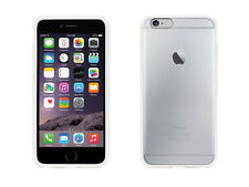 """Griffin Reveal Case Back Cover Apple iPhone 6 6s Plus 5.5"""" White Clear Gb40"""