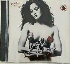 Red Hot Chili Peppers Mother's Milk Cd Sealed Sigillato Rare From Italian Magaz