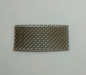 Genuine Land Rover 2.5 Diesel NA & Turbo Engine Front Cover Strainer ETC 4063