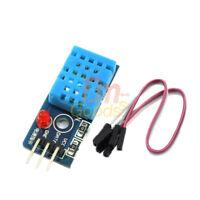DIY Kit Smart Electronics DHT11 Temperature Humidity Sensor Module for Arduino