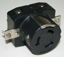 Marinco Locking Receptacle 50A 125/250V - 6369CR