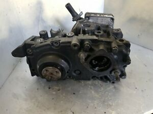 FIAT PEUGEOT IVECO DAILY 2.8 DIESEL EURO-3 OIL PUMP 7450520 7450504 2000-2006