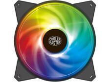 Cooler Master MasterFan MF120R ARGB 120mm COOLING Case Fan 4-Pin Addressable LED