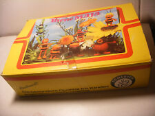 RARE Figurine pvc Schleich 1976 MAYA l'ABEILLE Biene Maja Empty Box Boite vide