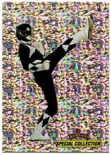 Checklist 6 #118 Power Rangers 1995 Merlin Special Collection Trade Card (C1380)