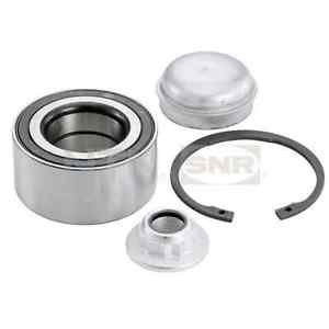 SNR Wheel Bearing Front For Mercedes B Class