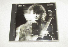 JIMMY PAGE - OUTRIDER  CD ALBUM 1988 ** MINT **
