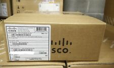 NEW SEALED CISCO AIR-AP2802E-B-K9 DUAL BAND EXTERNAL ANT 802.11AC WAVE 2 AP