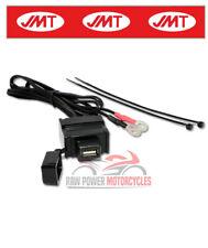 Ecobike BT49QT-12C1 50 4T Rebel 2008- 2010 USB Socket 1A (Sat Nav & Phone)