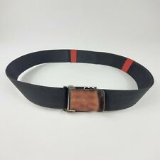 Vintage U.S. Divers Weight Belt No Weights Size Small