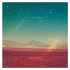 "Zero Gravity Love Remixes [12""/CD] by Cosmic Cowboys (Vinyl, Nov-2013, 2..."