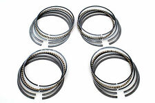 New STD Bore Piston Ring Kit Honda GL1000 Goldwing Rings Complete Sets (4) #R34