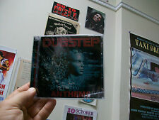 Dubstep Anthems  (CD, Oct-2012, Cleopatra) 2 disc set Blackburner,Klaypex
