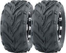 2 New WANDA ATV Go Kart Tires 145/70-6 /4PR P361- 10187