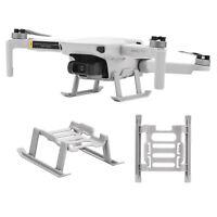 Per DJI Mavic Mini RC Drone Landing Gear Extension Leg Height Extender Protector