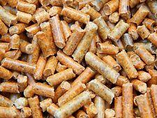 Karottenpellets 5 kg Karotten Pellets Zusatzfutter Hunde Welpen bei Durchfall
