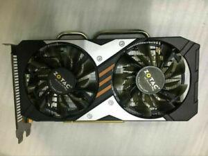 ZOTAC NVIDIA GeForce GTX960 4GB DDR5 DP/DVI/HDMI PCI-Express Graphics Video Card