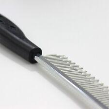 Grooming Steel Cat Comb pet comb dog grooming comb Puppy cat grooming comb