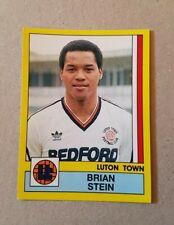 PANINI Football 87 Sticker No.147 Mick Harford LUTON TOWN Verzamelkaarten, ruilkaarten