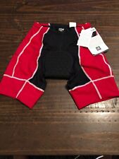 DeSoto Men's Forza Tri Short With Pockets - 2016 Size Small