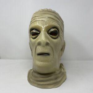Loot Crate Exclusive Universal Monsters The Mummy Mask Boris Karloff NECA