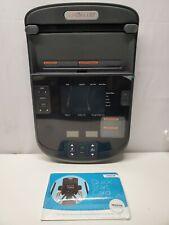 Precor Display Console Panel For Precision & Energy Series EFX 225 Elliptical