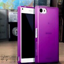 Sony XPERIA Z5 Compact URBAN ultra caso di impatto spostamento Viola