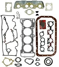 FORD COURIER MAZDA BRAVO G6 B2600 2.6 EFI ENGINE HEAD GASKETS FULL SET UP&DOWN
