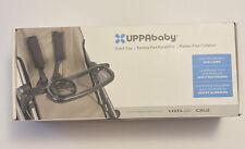 UPPAbaby Stroller Snack Tray Infant Drink Food Holder BPA Free Dishwasher Safe
