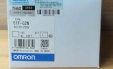 1PC  NEW OMRON   61F-G2N