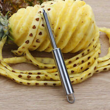 Pineapple Slicer Cutter Peeler Stainless Steel Fruit Gadget Kitchen Tools Easy