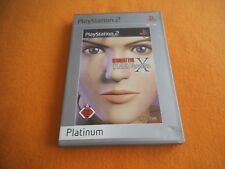 Resident Evil Code Veronica X Playstation 2 PS 2