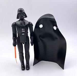 Star Wars Vintage Darth Vader PBP/POCH Original Lightsaber & Cape
