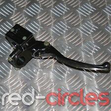 50cc 110cc PIT DIRT BIKE FRONT RIGHT HYDRAULIC BRAKE LEVER & RESERVOIR PITBIKE