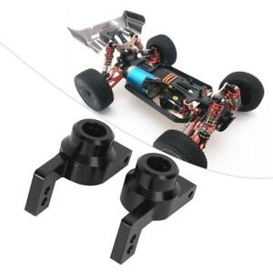 1Pair RC Rear Wheel Seat Assembly Upgrade Accessory for WLtoys 144001 1/14 Parts