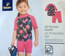 TCM UV-Schutz-Anzug Badeanzug Strandanzug Schutzanzug Kombi Shirt Hose Shorts