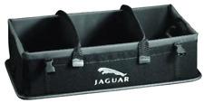 GENUINE JAGUAR F-PACE COLLAPSIBLE CARGO ORGANIZER OEM C2C28120