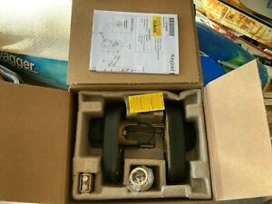 Schlage Plymouth Keypad Deadbolt Matte Black BE365 PLY 622