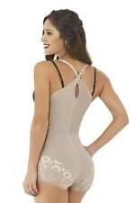 COCOON 1490/HIPHUGGER/BODY SUIT/WITH LACE/FAJAS COLOMBIANAS/ORIGINAL