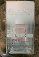 essie Treat Love & Color Strengthener for Normal To Dry/Brittle Nails Sheers 02