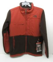 Men's The North Face Denali 2 Jacket Recycled Brunette Brown/Brandy Brown XL
