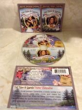 Tall Tales & Legends Ponce De Leon / Darlin Clementine DVD 2 In One Disc Only