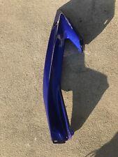 LEFT SIDE MID FAIRING / PANEL Rash 06 07 YZF-R6 R6R R6V OEM YAMAHA COWLING