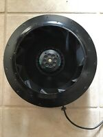 R2E280-AE52-17 EBM PAPST Centrifugal Fan Used