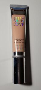 BECCA Ivory Skin Love Weightless Blur Foundation Full Size New
