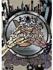 Block B - Blockbuster [New CD] Asia - Import
